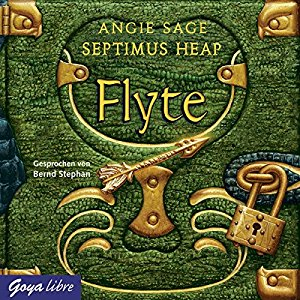 Angie Sage: Flyte (Septimus Heap 2)