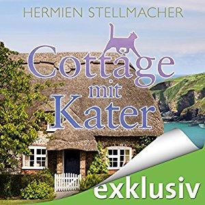 Hermien Stellmacher: Cottage Mit Kater
