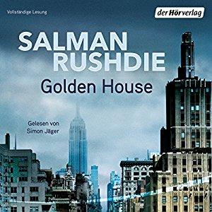 Salman Rushdie: Golden House