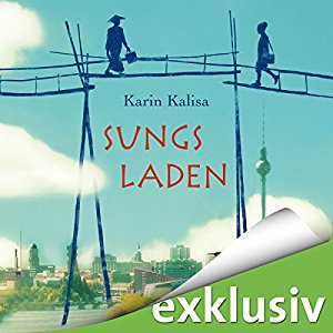 Karin Kalisa: Sungs Laden