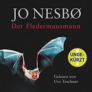 Jo Nesbø: Der Fledermausmann (Harry Hole 1)