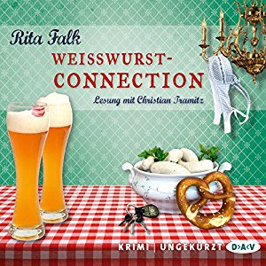 Rita Falk: Weißwurstconnection (Franz Eberhofer 8)