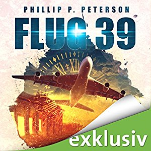 Phillip Peterson: Flug 39