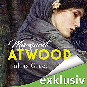 Margaret Atwood: alias Grace