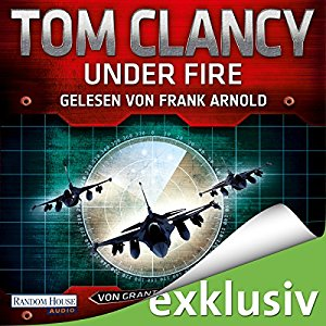Tom Clancy Grant Blackwood Under Fire Der Campus 3