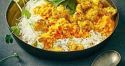 Indian Dal-Bowl